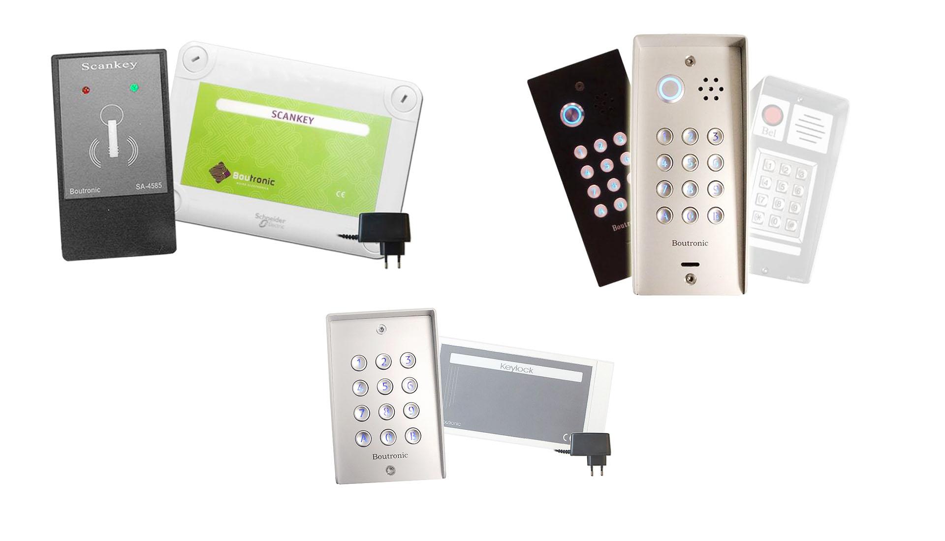 intercom-elektrotechniek-scankey-keylock